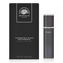 Luxury Purse Spray Smooth Grey - Cologne Royale